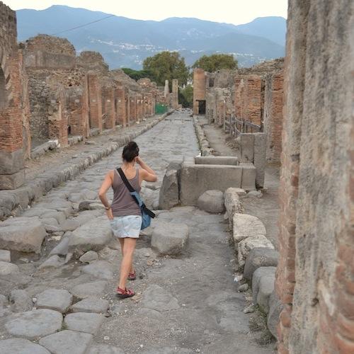 Die Mosaiken von Pompeji