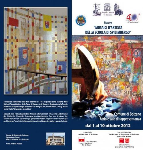 Exhibition in Bolzano