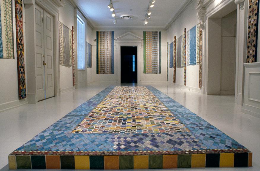 Joyce Kozloff - An Interior Decorated