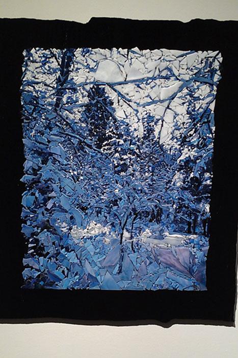 """Snowfell"" - John (Solly) Sollinger"