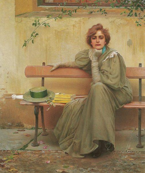 862px-Vittorio_Matteo_Corcos_-_Dreams_-_1896