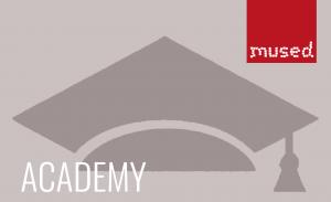 mused academy Mosaik-Workshops