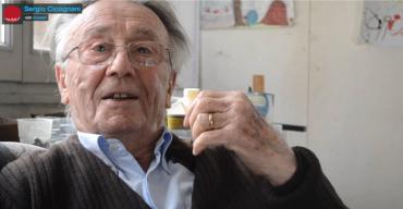 Sergio Cicognani, Interview with Miriam Bastisch