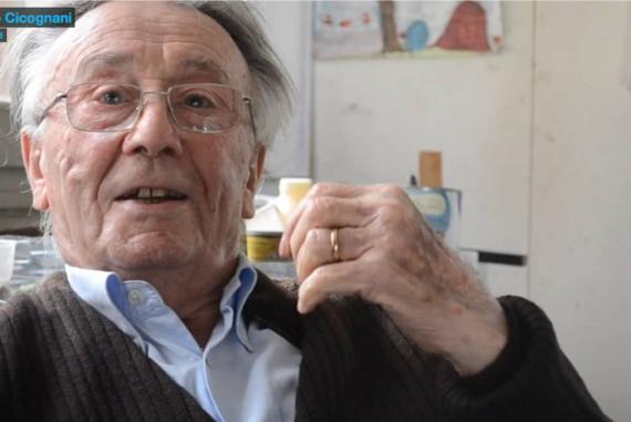 Sergio Cicognani, Interview, Ravenna