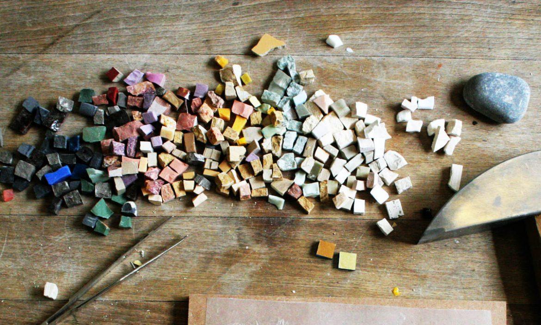 mused Mosaik