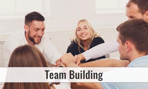 Team Building Workshop Mosaic