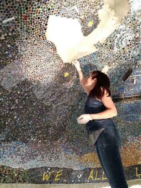 Himmelsfels_Mosaik_letzte_Teilchen