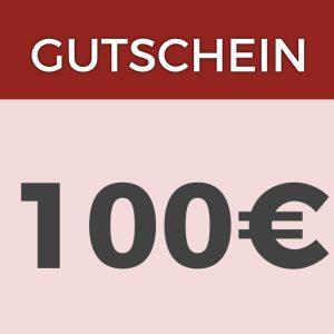Gutschein mused mosaik 100 €